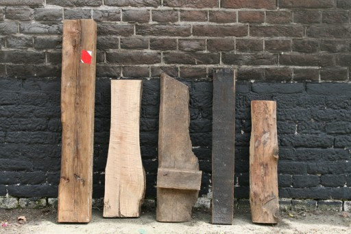 Collected planks