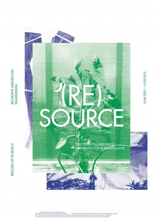 (Re)Source poster